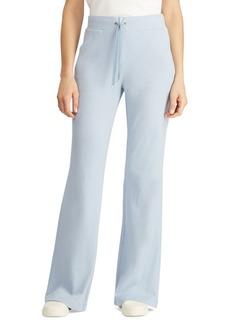 Lauren Ralph Lauren Straight-Fit French Terry Pants