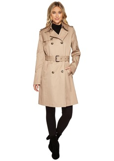 Ralph Lauren Straight Trench