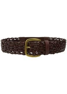 Ralph Lauren Stretch Braided Belt