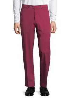 Lauren Ralph Lauren Stretchable Buttoned Pants