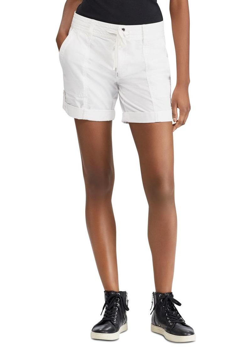 Lauren Ralph Lauren Surplus Twill Shorts