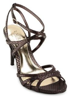 "Lauren Ralph Lauren® ""Talulla"" Dress Sandals"
