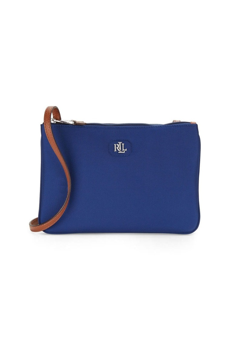 LAUREN RALPH LAUREN Tara Crossbody Bag