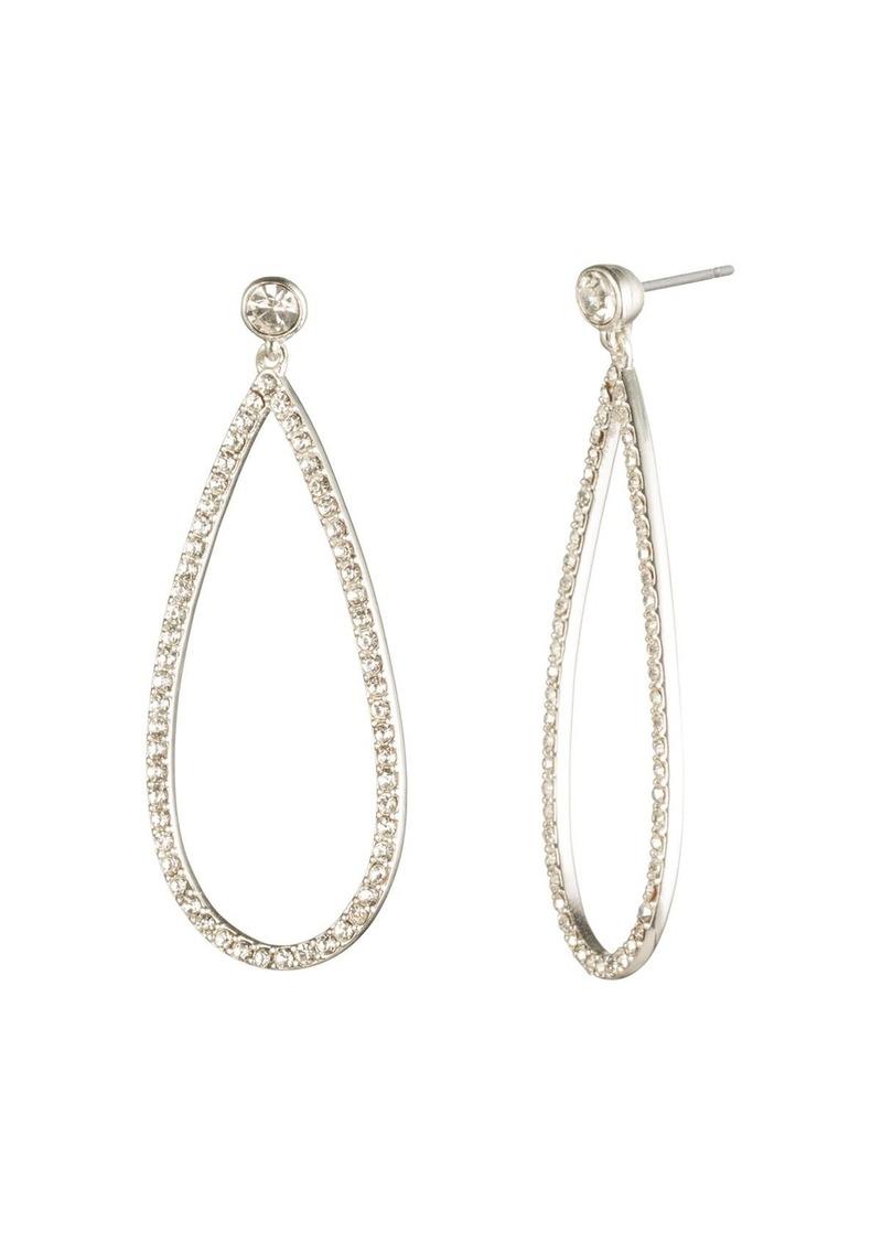 Lauren Ralph Teardrop Earrings