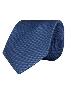 Lauren Ralph Lauren Textured Silk Tie
