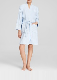 Lauren Ralph Lauren The Greenwich Terry Robe