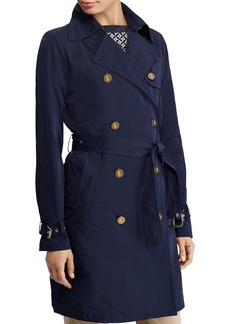 Lauren Ralph Lauren Trench Coat