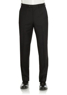 Lauren Ralph Lauren Ultraflex Classic-Fit Wool Suit Separate Pants