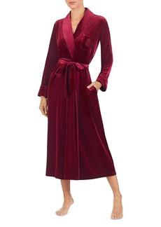 Lauren Ralph Lauren Velvet Robe