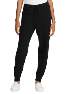 Lauren Ralph Lauren Washable Cashmere Jogger Pants - 100% Exclusive