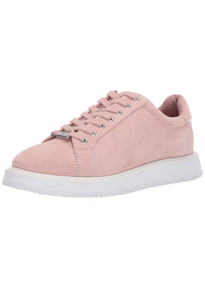 Lauren Ralph Lauren Women's Angeline Sneaker   B US