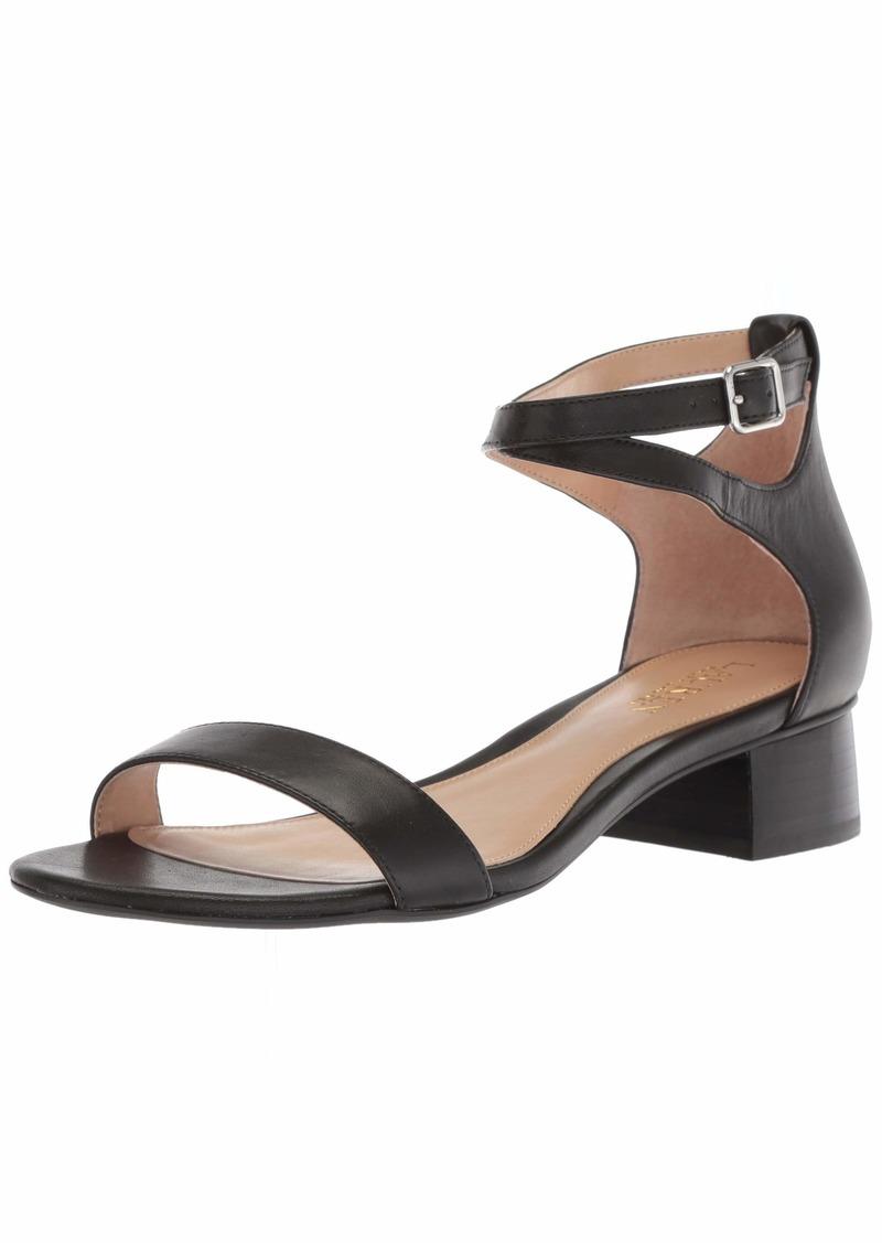 Lauren Ralph Lauren Women's BETHA Heeled Sandal  6.5 B US