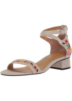 Lauren Ralph Lauren Women's BETHA II Heeled Sandal  9.5 B US