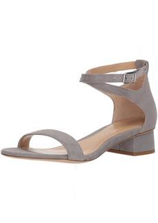 Lauren Ralph Lauren Women's BETHA-SN-CSL Flat Sandal  7.5 B US