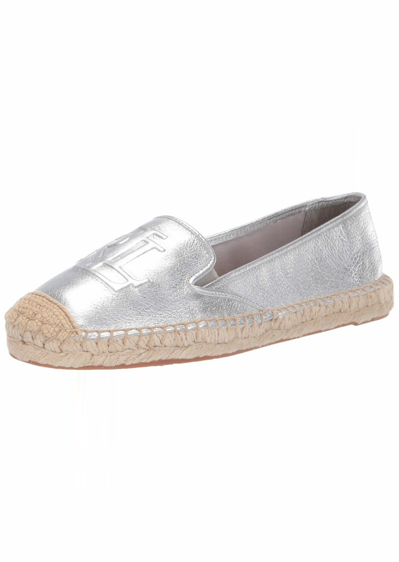 Lauren Ralph Lauren Women's Destini Espadrille Wedge Sandal   B US