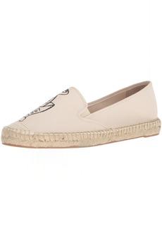 Lauren Ralph Lauren Women's Dillan Espadrille Wedge Sandal  10 B US