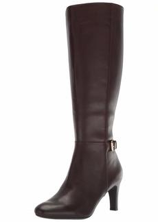 Lauren Ralph Lauren Women's EASTWELL-W Fashion Boot   B US