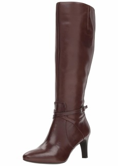 Lauren Ralph Lauren Women's Elberta-W Fashion Boot  6 B US