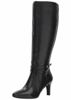 Lauren Ralph Lauren Women's Elberta-W Fashion Boot  9 B US