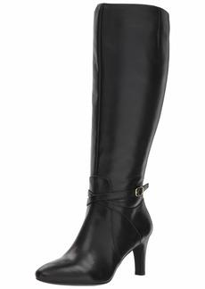 Lauren Ralph Lauren Women's Elberta-W Fashion Boot   B US