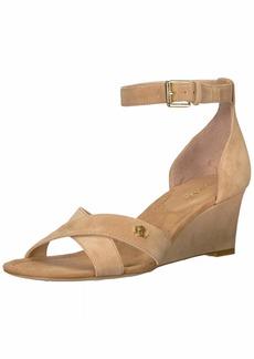 Lauren Ralph Lauren Women's Erinn Heeled Sandal   B US
