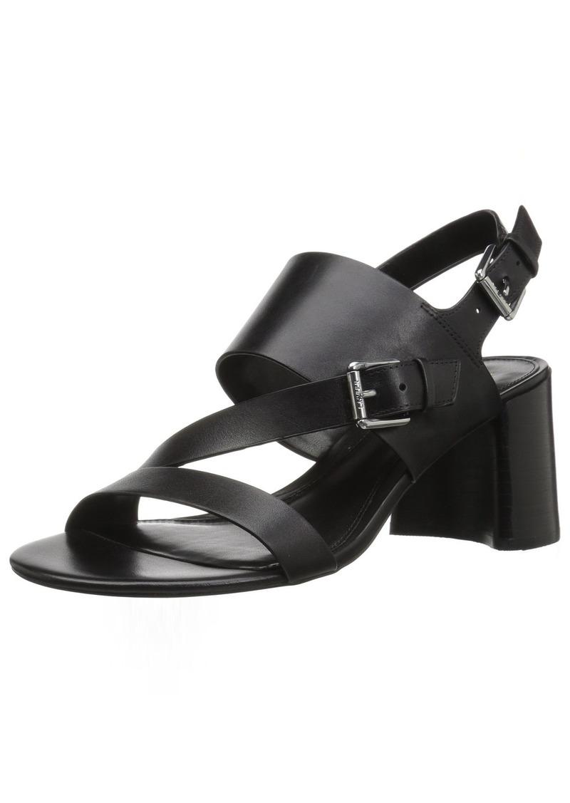 Lauren Ralph Lauren Women's Florin Heeled Sandal   B US