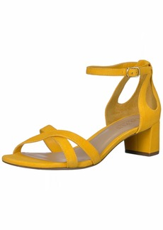 Lauren Ralph Lauren Women's Folly Sandal   B US