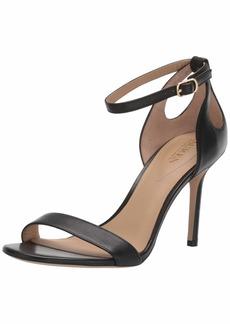Lauren Ralph Lauren Women's GRETCHIN Heeled Sandal   B US