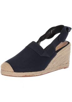 Lauren Ralph Lauren Women's Helma-ES-CSL Espadrille Wedge Sandal  9 B US