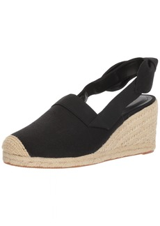 Lauren Ralph Lauren Women's Helma Espadrille Wedge Sandal  11 B US