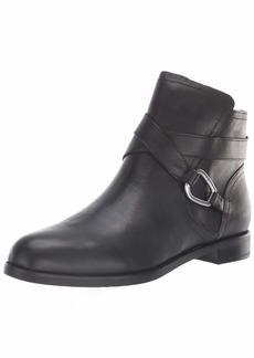 Lauren Ralph Lauren Women's Hermione Ankle Boot   B US