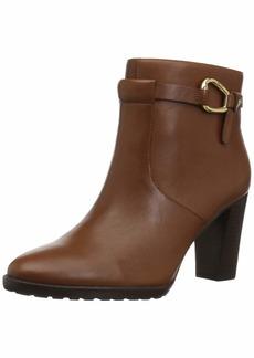 Lauren Ralph Lauren Women's LALETTA Ankle Boot  7.5 B US