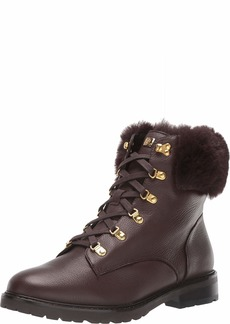 Lauren Ralph Lauren Women's LANESCOT Fashion Boot   B US
