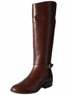 Lauren Ralph Lauren Women's Madisen Fashion Boot  7 B US