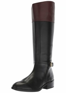 Lauren Ralph Lauren Women's Madisen-W Fashion Boot   B US