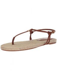 Lauren Ralph Lauren Women's Makayla-ES-CSL Espadrille Wedge Sandal  8.5 B US