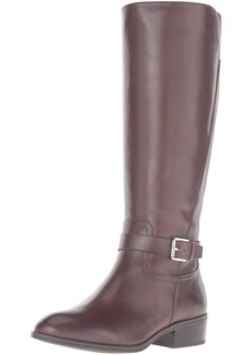 Lauren Ralph Lauren Women's Makenzie-w-Bo-CSL Boot  9.5 B US