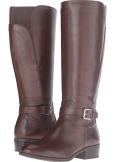 Lauren Ralph Lauren Women's Makenzie-w-bo-CSL Boot   B US