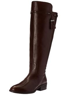 Lauren Ralph Lauren Women's Marsalis Riding Boot  5.5 B US