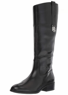 Lauren Ralph Lauren Women's Merrie Fashion Boot   B US