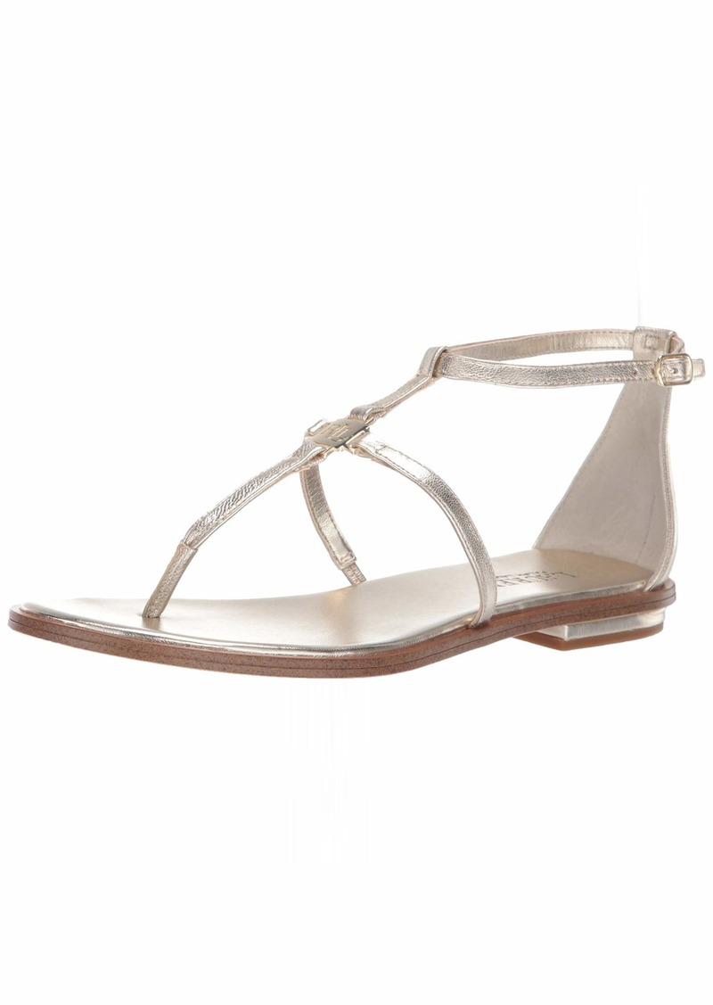 Lauren Ralph Lauren Women's NALAINE Sandal   B US