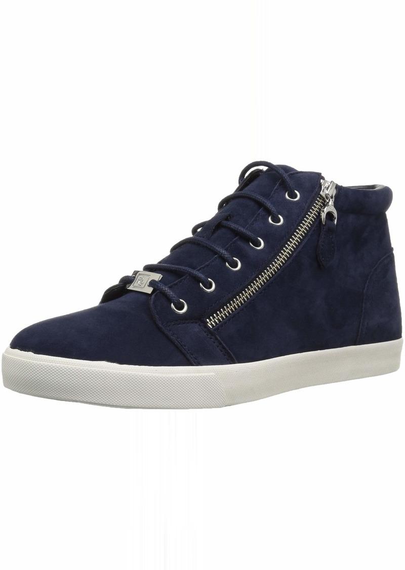 Lauren Ralph Lauren Women's Reece Sneaker   B US