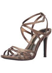 Lauren Ralph Lauren Women's Talulla Dress Sandal   B US