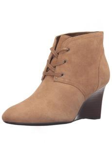 Lauren Ralph Lauren Women's Tamia-bo-cwd Boot  6 B US