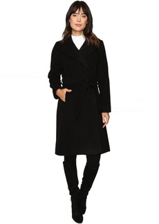 LAUREN Ralph Lauren Wrap Coat