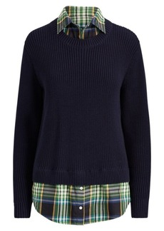 Ralph Lauren Layered Shirt