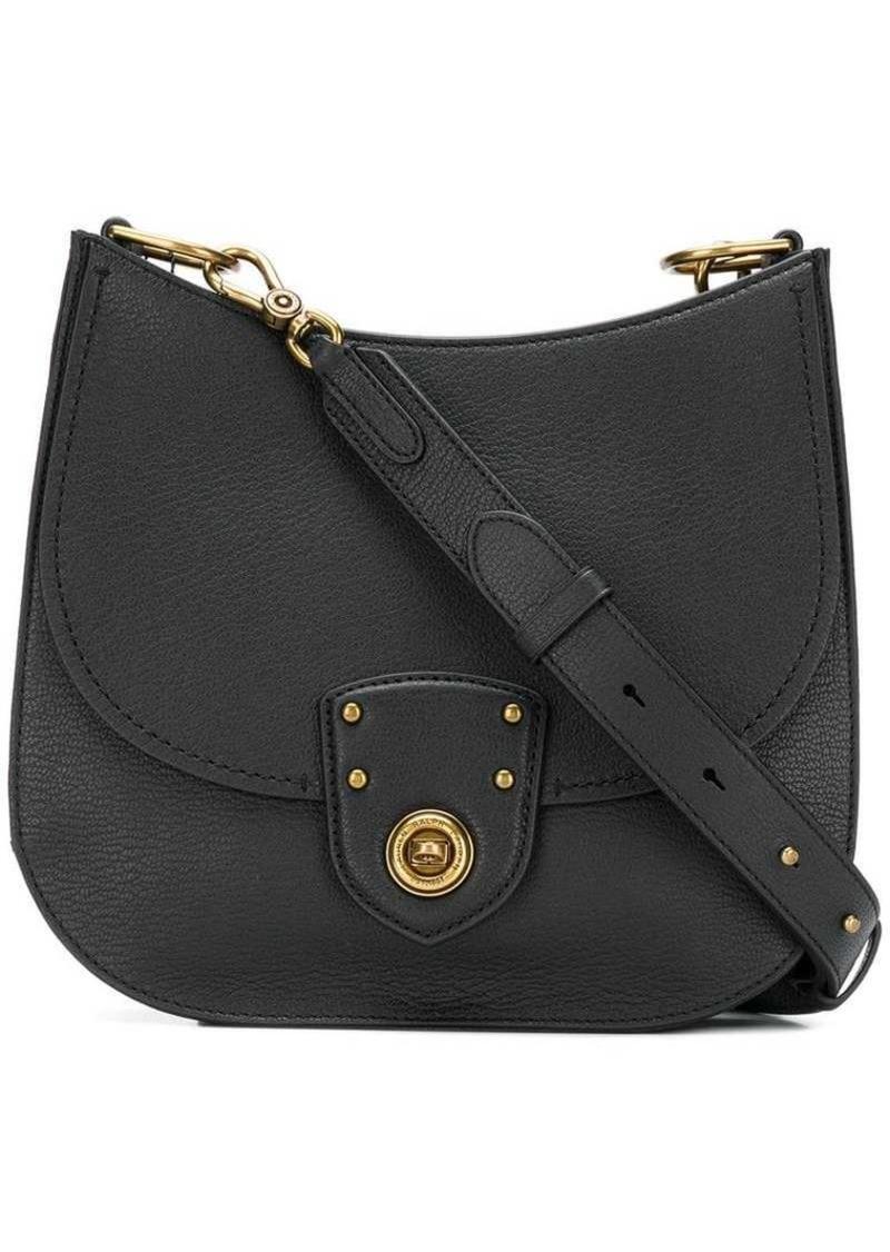 Ralph Lauren Leather Convertible bag