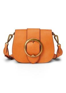 Ralph Lauren Leather Lennox Bag