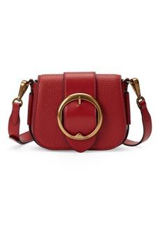 Ralph Lauren Leather Mini Lennox Bag