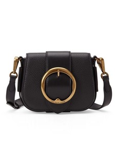 Ralph Lauren Leather Mini Lennox Bag